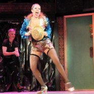 THE ROCKY HORROR SHOW at Raleigh Little Theatre (Columbia) by Lee Baker
