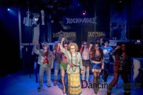 ROCK OF AGES at Theatre Alliance (Regina) by Dancing Lemur Photography