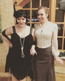 DYING FOR A DRINK interactive murder mystery with Phoenix Theatre Company