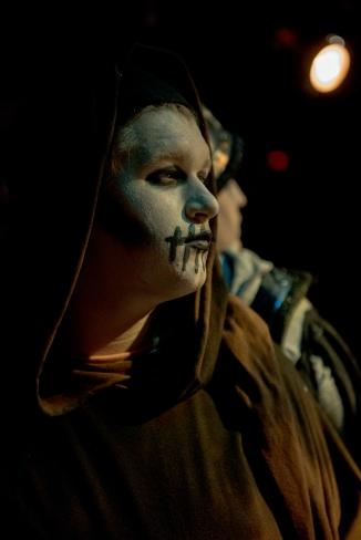 Grim Reaper Jake